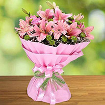 Pink Beauty BH: Send Gifts to Bahrain