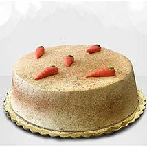 Carrot Cake Surprise: Send Gifts to Jordan