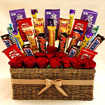 Treasure Basket: Fathers Day Gifts to Jordan