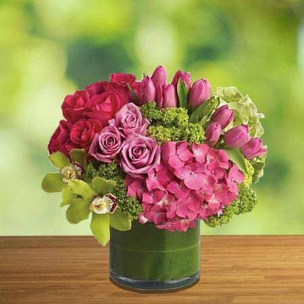 Flowers for Mother's Day Online