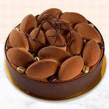 4 Portion Tiramisu Cake: Tiramisu Cake Delivery