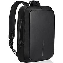 Anti Theft Business Backpack and Briefcase: