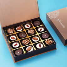 Classic Chocolates: Best Birthday Gift for Wife