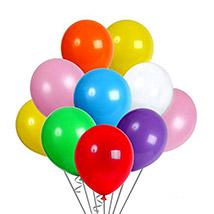 Colourful Helium Balloons: Helium Balloons Dubai