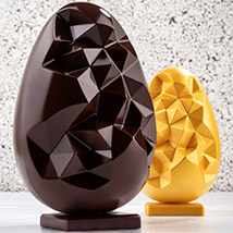 Combo of Picasso Egg: Easter Gifts