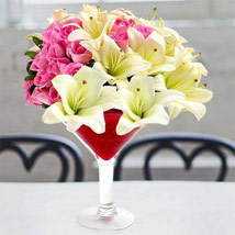 Floral Margarita: I Am Sorry Flowers