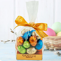 Godiva Easter Chocolate Bag: Easter Gifts