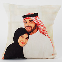 Lovable Personalized Cushion: Birthday Cushions