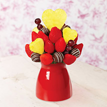 Love Bouquet: Edible Arrangements