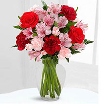 Love in Bloom Bouquet: Mothers Day Gifts