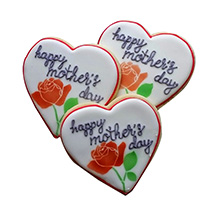 Mothers Day Special Cookies: Mothers Day Gifts