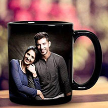 Personalized Couple Mug: Personalised Anniversary Mugs
