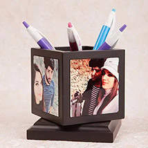 Personalized Pen Holder: Personalised Gifts to Sharjah