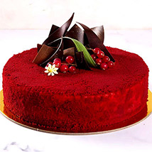 Red Velvety Cake: Ramadan Gift Ideas