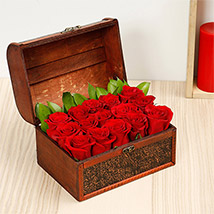 Treasured Roses: Birthday Gifts for Wife