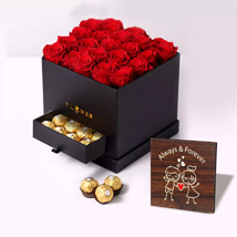 Roses For You My Favourite: Valentines Day Gifts
