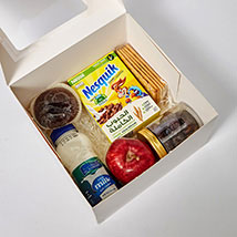 Meal Box For Kids: