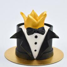 Best man Mono cake: Mono Cakes