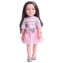 Victoria Doll: Toys for Kids