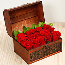 Treasured Roses OM: Send Gifts to Oman