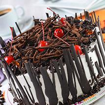 Yummy Choco Cherry Cake PH: Send Gifts to Philippines